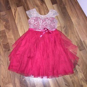 Gorgeous Emily Rose Dress
